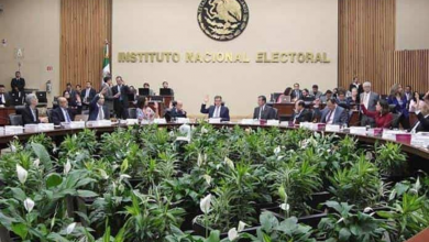 Photo of INE aprueba destinar tiempo oficial de partidos a la educación