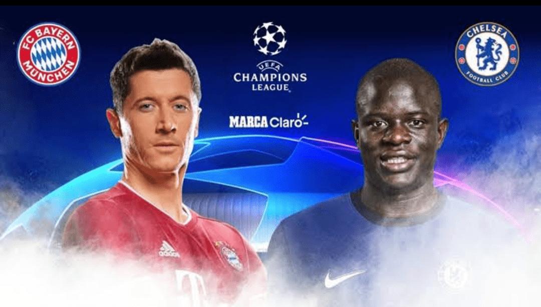 Photo of Bayern Múnich vs Chelsea