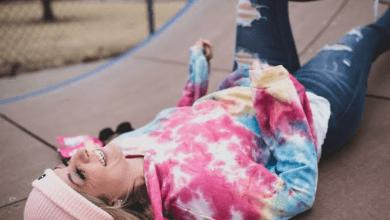 Photo of Tie-dye, transforma tu ropa en casa