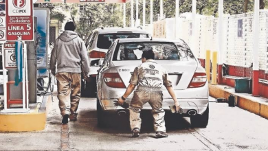 Photo of Gobierno de CDMX analiza prórroga para verificación vehicular