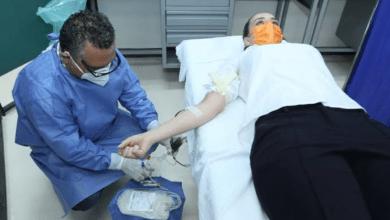 Photo of IMSS convoca a tercera jornada de donación de sangre
