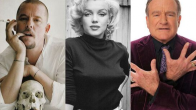 Photo of Diez suicidios de personajes famosos que sacudieron al mundo
