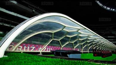 Photo of Conoce los cambios en el Estadio Azteca; listo para recibir futbol