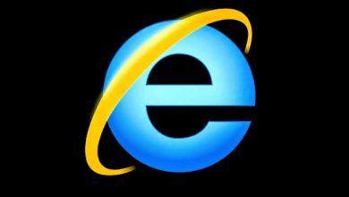Photo of Internet Explorer dejará de funcionar en agosto de 2021