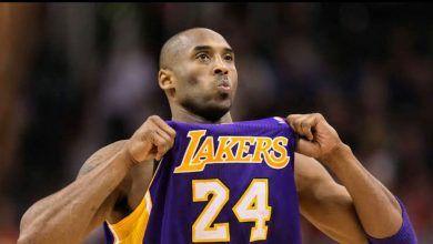 Photo of Kobe Bryant habría cumplido este domingo 42 años