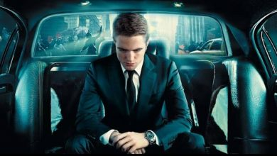 "Photo of Se estrena tráiler oficial de ""The Batman"" con Robert Pattinson"