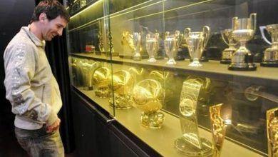 Photo of Todo lo que ganó Messi con el Barcelona