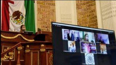 Photo of Aprueban comité para elegir al titular del Instituto de Planeación de la CDMX