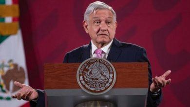 """Photo of México vive un """"momento estelar"""" en combate a corrupción: AMLO"""