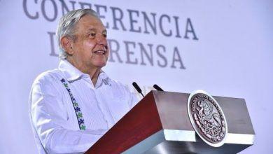 Photo of Cañonazos se quedan cortos ante sobornos de Reforma Energética: AMLO