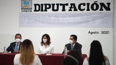Photo of Clausura Ana Cristina Guevara estadías de verano de 24 jóvenes universitarios