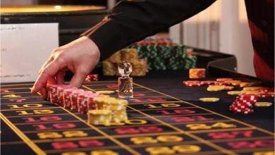 Photo of Recaudación de impuestos de casinos no llega a la meta por Covid