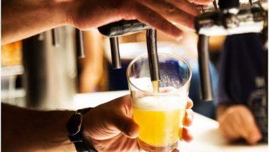 Photo of Mexicanos gastan 850 pesos en cerveza al año