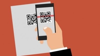 Photo of Convierte tu contraseña del WiFi en un código QR