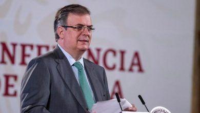 """Photo of """"México participará en estudios de vacuna que desarrolla Italia"""""""