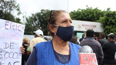 Photo of Diez por ciento de negocios en el mercado ALM, en la quiebra