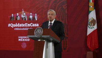 Photo of ONU participará en temas de desaparición forzada y derechos humanos en México: AMLO