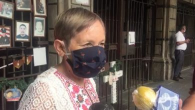 Photo of Demanda justicia, a nueve años de la desaparición de su hijo Diego Armando