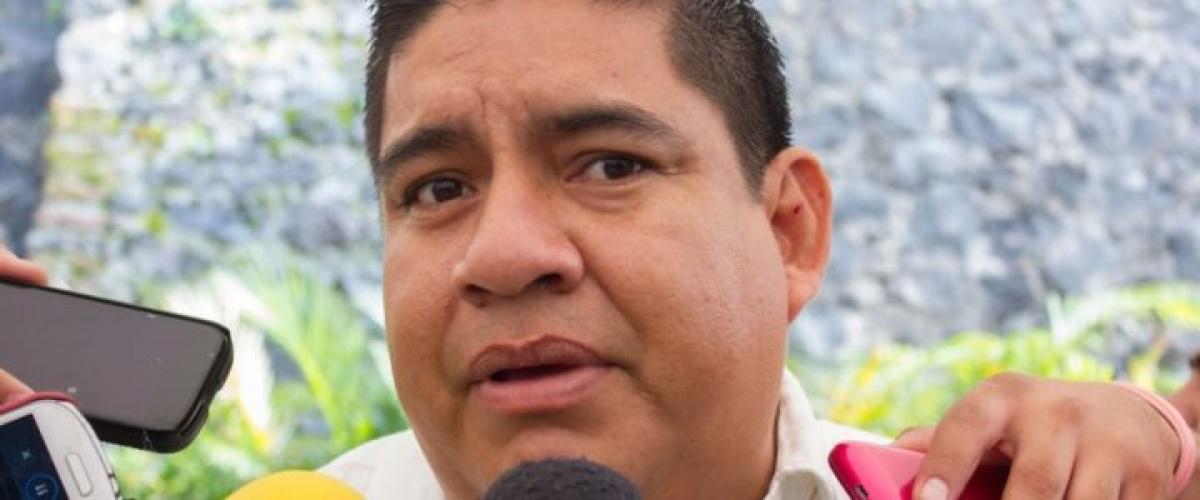Photo of Detienen a Francisco Salinas Sánchez, ex alcalde de Zacatepec