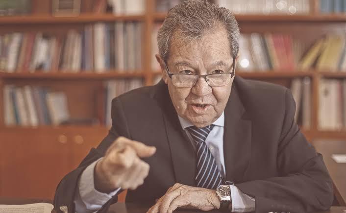 """Photo of """"Consejo de Salubridad debe expedir ordenamientos obligatorios"""""""