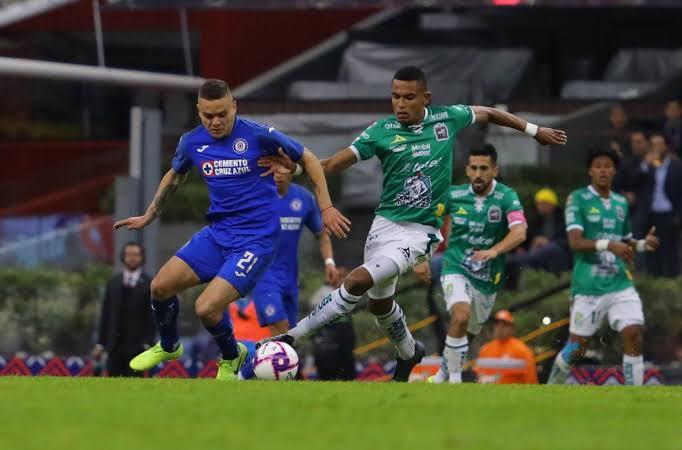 Photo of Cruz Azul y León, los equipos que más han ganado en el 2020