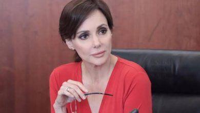 "Photo of ""Muerto el niño a tapar el pozo"", dice Lilly Téllez a López-Gatell"