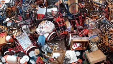 Photo of Triciclos decomisados en Polanco no serán destruidos: Romo Guerra