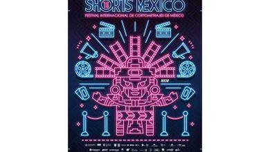 Photo of Shorts México 2020 celebra sus 15 años con festival híbrido