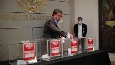 Photo of Plenaria de Morena inicia discusión sobre enjuiciar a expresidentes