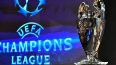 Photo of Regresa después del parón la Champions League