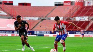 Photo of Atlas y San Luis buscan sus primeros tres puntos