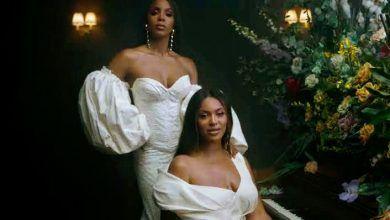 """Photo of Beyoncé reafirma la belleza de su raza en el video """"Brown skin girl"""""""