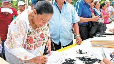 Photo of Ordenan a Congreso de la Unión emitir reglas para consulta indígena