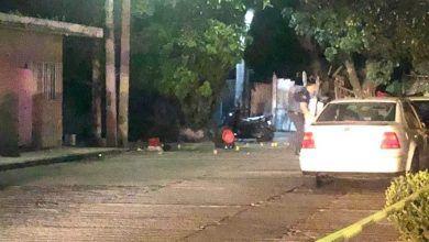 Photo of El fin de semana se desató la violencia en Morelos