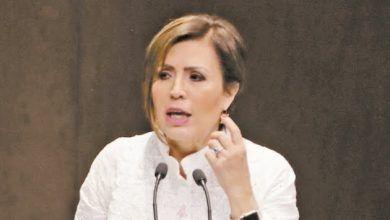 Photo of Solicita FGR pena de 21 años de cárcel contra Rosario Robles
