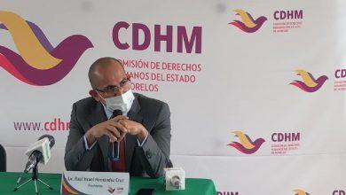 Photo of Inician CDHM y FGE investigación de protesta en CEDIF