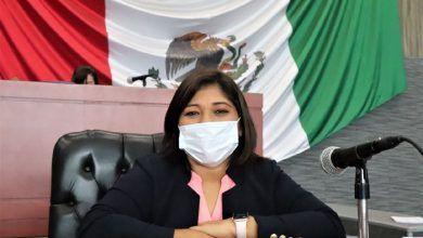 Photo of Apegado a la ley, proceso de juicio contra Graco: diputada