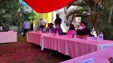 Photo of Promueve Cuernavaca acciones de apoyo al campo