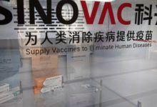 Photo of Vacuna china de Sinovac contra COVID-19 podrá aplicarse masivamente a principios de 2021