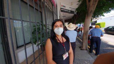 Photo of Mantiene el INE protocolo sanitario para atender a usuarios