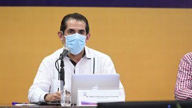 Photo of Morelos, sin vacunas contra la tuberculosis