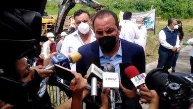 Photo of Ratifica Cuauhtémoc Blanco que no habrá tenencia vehicular el próximo año