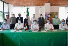 Photo of Impulsa IMSS acciones para garantizar prestación de servicios médicos y atención por covid-19
