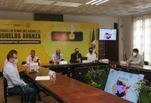 Photo of En Morelos, cinco mil 905 casos confirmados acumulados de covid-19 y mil 114 decesos