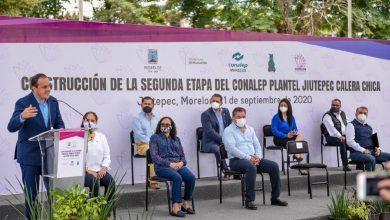 Photo of En Morelos no se cobrará la tenencia: Cuauhtémoc Blanco