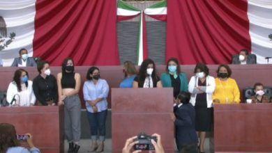 Photo of Piden diputadas remoción del presidente de la Comisión de Igualdad de Género