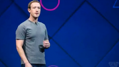 Photo of Mark Zuckerberg dona 300 mdd para elecciones seguras en EU