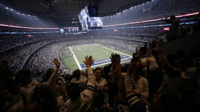 Photo of Cowboys de Dallas ignora la pandemia y venden boletos
