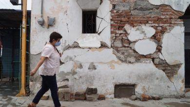 """Photo of """"A 3 años de los sismos, aún vivimos una crisis multifactorial"""""""