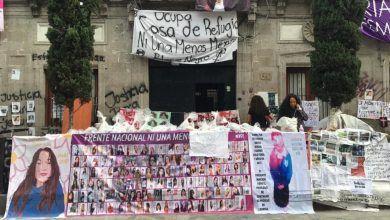 Photo of Protestas, resultado de la actitud insensible del gobierno federal: P
